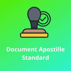 Apostille Standard