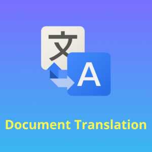document-translation