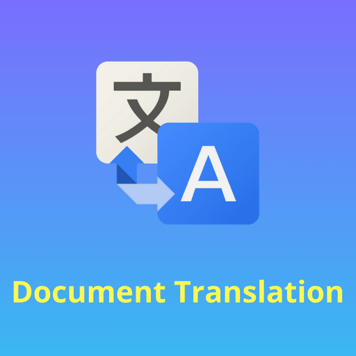document-translation